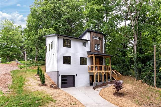 4 Desota Street, Asheville, NC 28806 (#3637061) :: IDEAL Realty