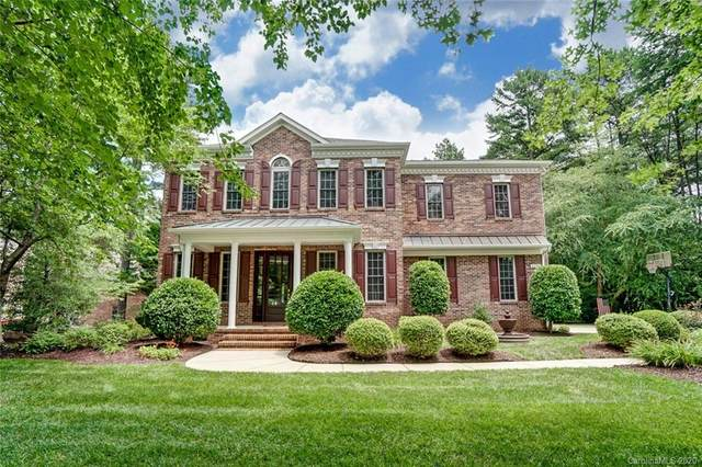 4196 Crepe Ridge Drive, Denver, NC 28037 (#3637066) :: Stephen Cooley Real Estate Group