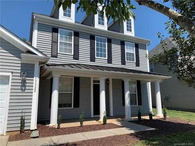 13328 Mallard Landing Road, Charlotte, NC 28278 (#3637075) :: Exit Realty Vistas