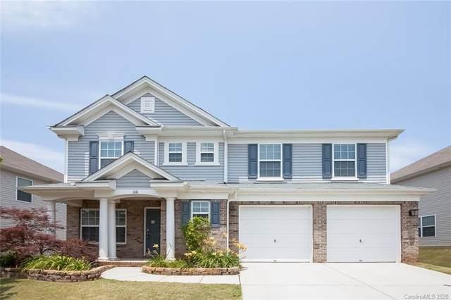 108 Farmers Folly Drive, Mooresville, NC 28117 (#3637080) :: Cloninger Properties