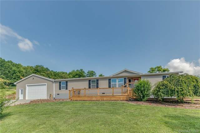 278 Sleepy Hollow Lane, Hendersonville, NC 28792 (#3637089) :: Cloninger Properties