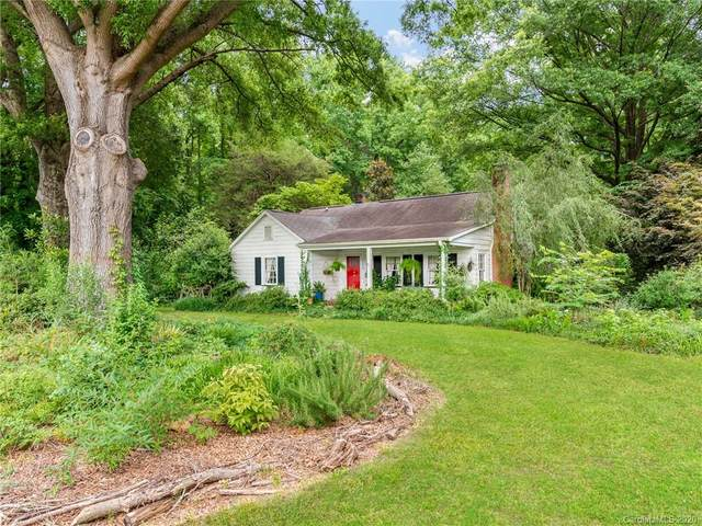 6234 Williams Road, Charlotte, NC 28215 (#3637100) :: Carlyle Properties