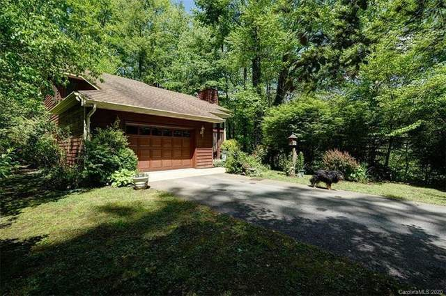 4842 Hwy 28, Almond, NC 28771 (#3637131) :: LePage Johnson Realty Group, LLC