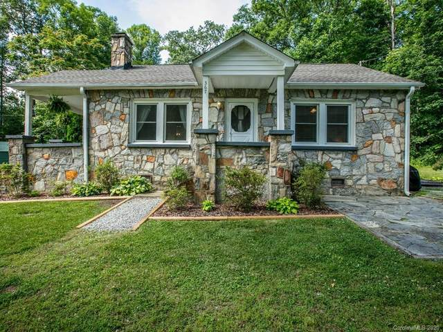 367 Old Clear Creek Road, Hendersonville, NC 28792 (#3637135) :: Cloninger Properties