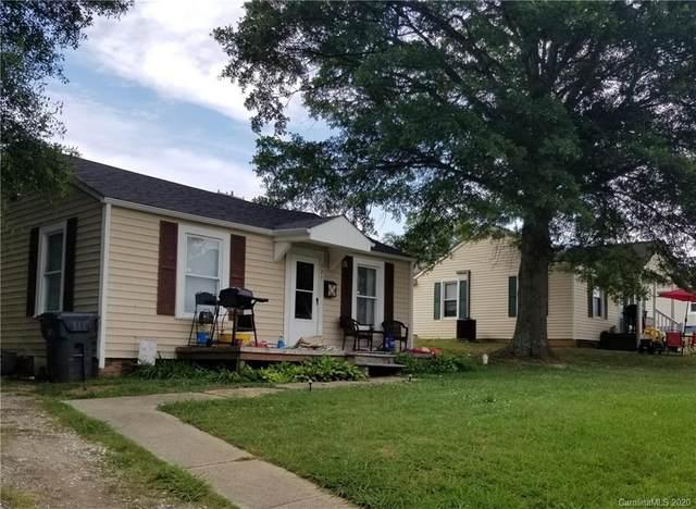 524 and 526 E Main Street, Dallas, NC 28034 (#3637149) :: Rinehart Realty