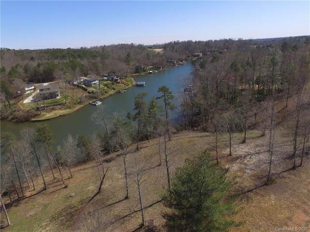 00 Icard Ridge Road 12 And 13, Hickory, NC 28601 (#3637162) :: Rinehart Realty