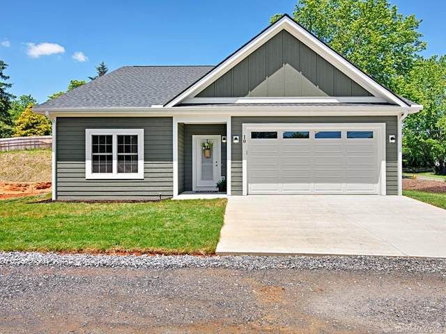 10 Summer Breeze Drive, Clyde, NC 28721 (MLS #3637176) :: RE/MAX Journey