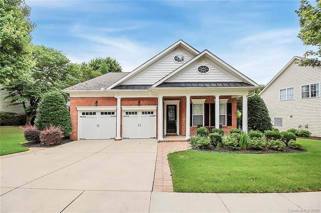 360 Miners Cove Way, Fort Mill, SC 29708 (#3637183) :: Rinehart Realty
