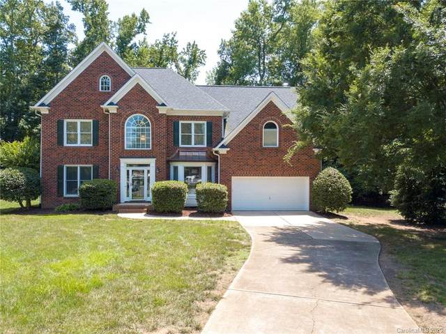 8523 Chilcomb Court, Waxhaw, NC 28173 (#3637189) :: The Downey Properties Team at NextHome Paramount