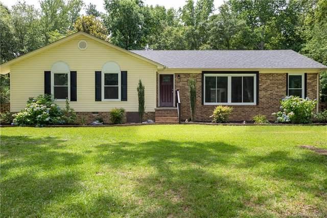 180 Lawson Lakes Drive, Clover, SC 29710 (#3637193) :: Cloninger Properties