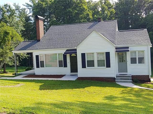 370 Legion Drive, North Wilkesboro, NC 28659 (#3637196) :: Robert Greene Real Estate, Inc.