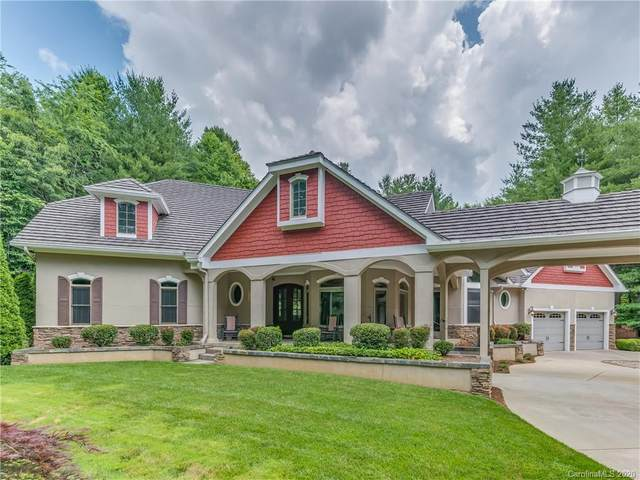 23 Hosta Lane, Hendersonville, NC 28739 (#3637211) :: The Mitchell Team