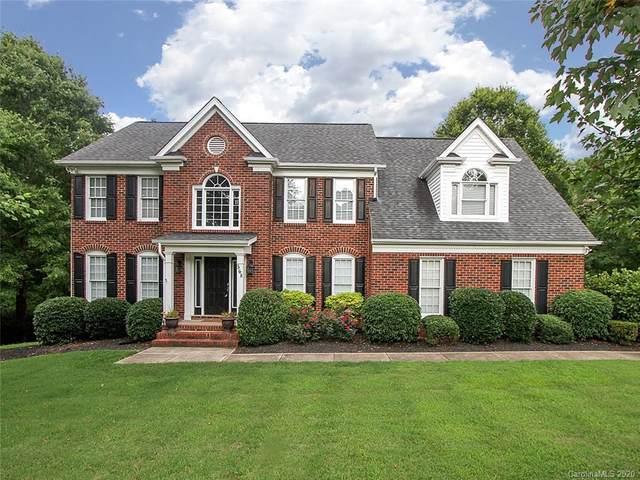568 Highland Ridge Road, Mooresville, NC 28115 (#3637222) :: MOVE Asheville Realty