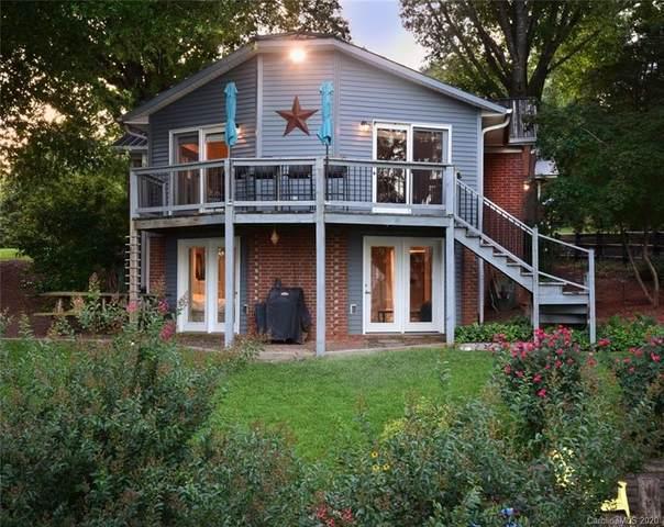 670 Allenton Street, Norwood, NC 28128 (#3637252) :: Carlyle Properties