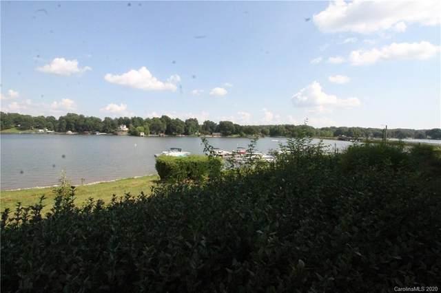 637 Williamson Road #107, Mooresville, NC 28117 (#3637255) :: MartinGroup Properties