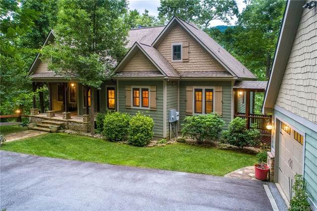 363 Stonehaven Drive, Cullowhee, NC 28723 (#3637261) :: Stephen Cooley Real Estate Group