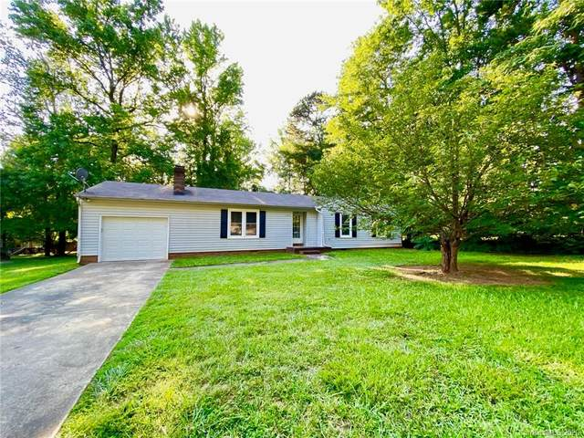413 N Rowan Avenue Extension, Spencer, NC 28159 (#3637265) :: LePage Johnson Realty Group, LLC