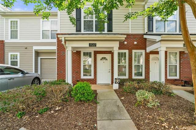 15217 Coventry Court Lane #7, Charlotte, NC 28277 (#3637272) :: SearchCharlotte.com