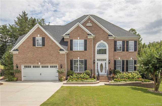 201 Mcduffie Lane, Fort Mill, SC 29715 (#3637276) :: MOVE Asheville Realty