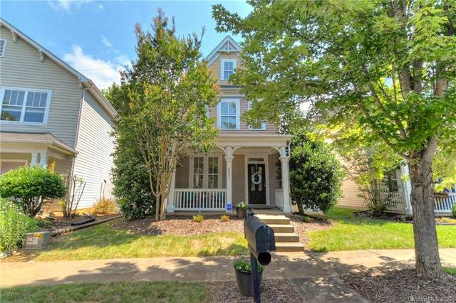 6831 Dunton Street #77, Huntersville, NC 28078 (#3637280) :: Carolina Real Estate Experts