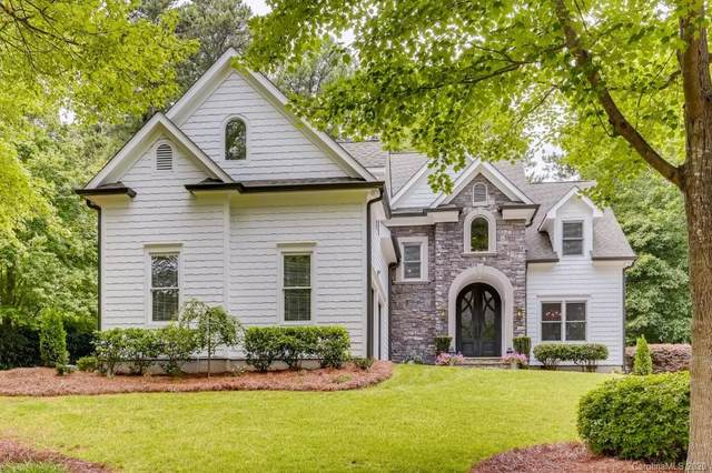133 Wild Harbor Road, Mooresville, NC 28117 (#3637282) :: LePage Johnson Realty Group, LLC