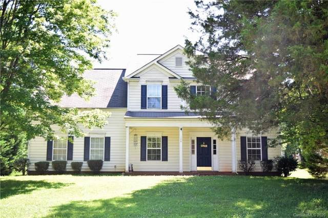 108 Spring Grove Drive, Mooresville, NC 28117 (#3637285) :: Premier Realty NC