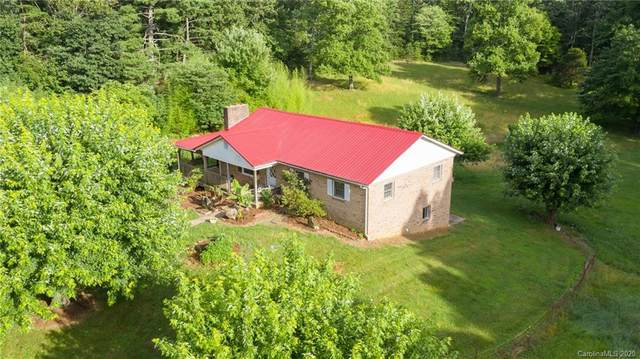 3717 Jamestown Road, Morganton, NC 28655 (#3637289) :: Exit Realty Vistas