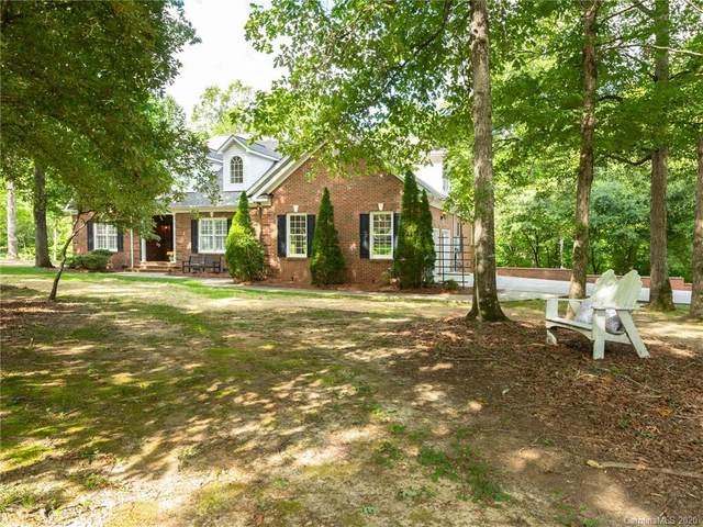 4016 Ancestry Circle, Weddington, NC 28104 (#3637294) :: Keller Williams South Park