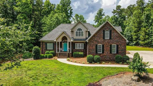 147 Smith Grove Road, Oakboro, NC 28129 (#3637315) :: Stephen Cooley Real Estate Group