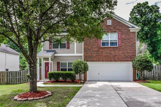 122 Flanders Drive, Mooresville, NC 28117 (#3637321) :: MartinGroup Properties