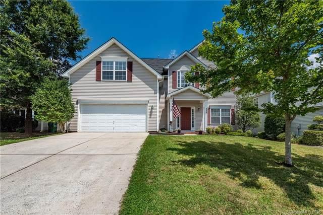 4536 Hyperion Court, Charlotte, NC 28216 (#3637322) :: Cloninger Properties