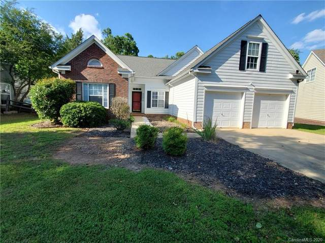 9325 Hanworth Trace Drive, Charlotte, NC 28277 (#3637324) :: Stephen Cooley Real Estate Group