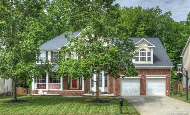 910 Coachman Drive #63, Waxhaw, NC 28173 (#3637327) :: The Downey Properties Team at NextHome Paramount