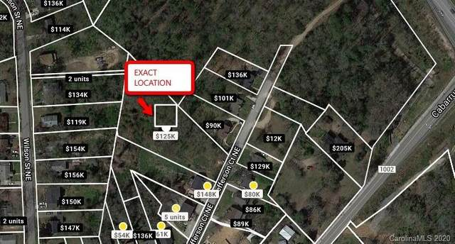 269 Jefferson Court, Concord, NC 28025 (#3637328) :: Mossy Oak Properties Land and Luxury