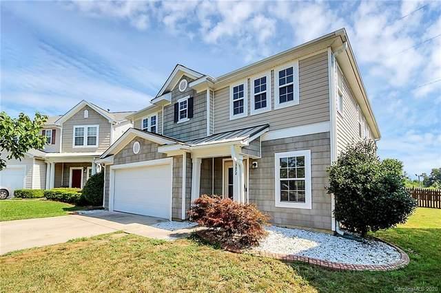 13672 Coram Place, Charlotte, NC 28213 (#3637329) :: Puma & Associates Realty Inc.