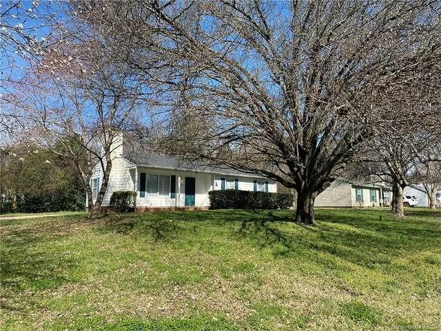 12207 Sherman Drive, Charlotte, NC 28273 (#3637340) :: Keller Williams South Park