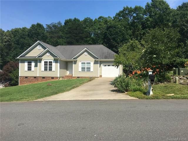 5434 Mallard Lane, Gastonia, NC 28052 (#3637344) :: DK Professionals Realty Lake Lure Inc.