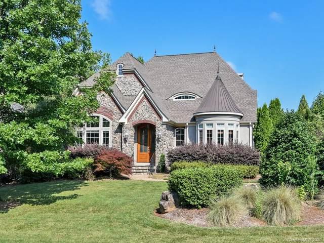 3425 Ludman Way, Matthews, NC 28105 (#3637347) :: Carolina Real Estate Experts