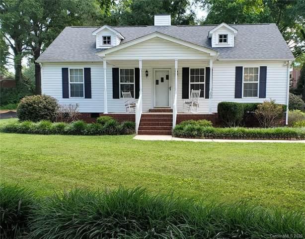 204 Main Street, Matthews, NC 28105 (#3637353) :: Stephen Cooley Real Estate Group