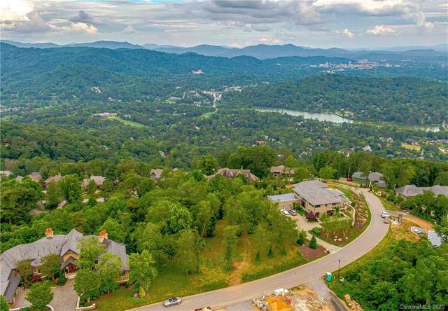 77 Summit Tower Circle #246, Asheville, NC 28804 (#3637369) :: MartinGroup Properties