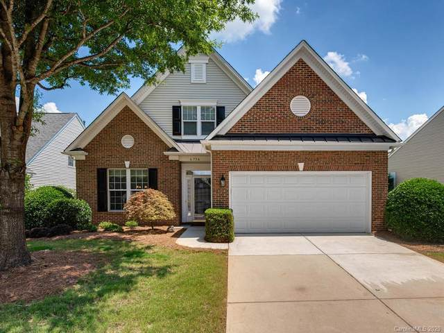 6756 Fieldstone Manor Drive, Matthews, NC 28105 (#3637374) :: Stephen Cooley Real Estate Group