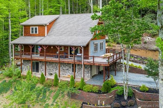 229 Camp Road, Boone, NC 28607 (#3637380) :: Stephen Cooley Real Estate Group