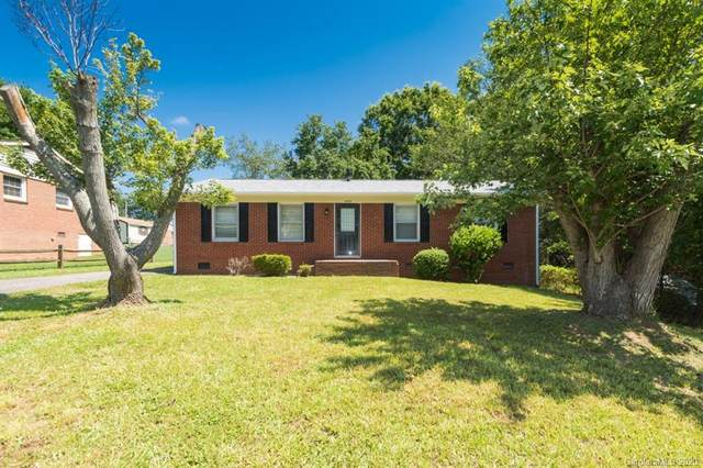3030 Salem Drive, Gastonia, NC 28052 (#3637381) :: Cloninger Properties