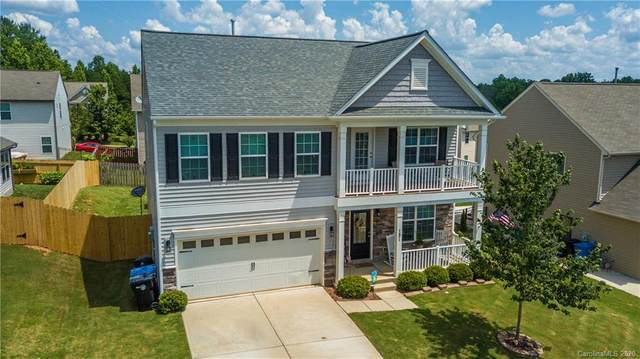 151 Millen Drive, Mooresville, NC 28115 (#3637382) :: MOVE Asheville Realty