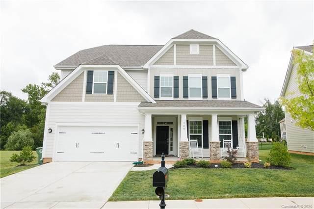 308 Church Street, Mcadenville, NC 28101 (#3637383) :: LePage Johnson Realty Group, LLC