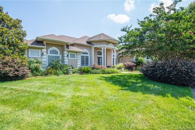 2701 Crenshaw Court, Salisbury, NC 28144 (#3637398) :: Carolina Real Estate Experts