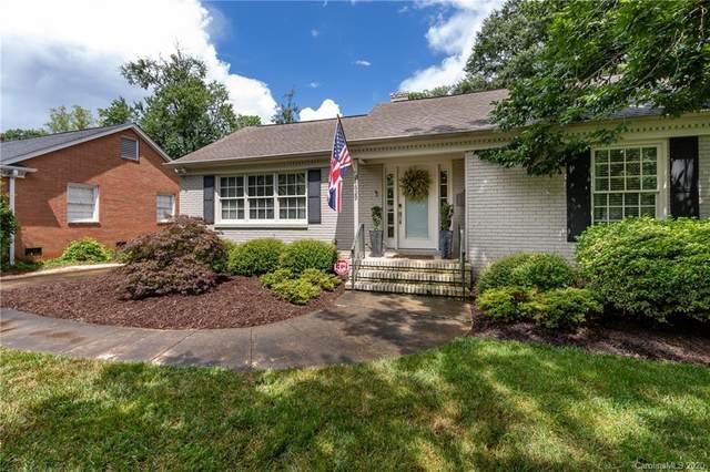 1629 Jameston Drive, Charlotte, NC 28209 (#3637399) :: Stephen Cooley Real Estate Group