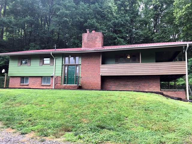 301 Estes Drive, Whittier, NC 28789 (#3637400) :: Stephen Cooley Real Estate Group