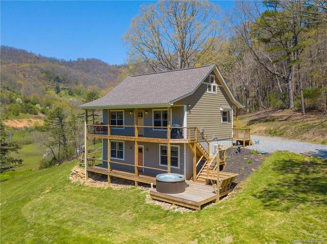 158 Kaylin Court, Clyde, NC 28721 (#3637404) :: LePage Johnson Realty Group, LLC
