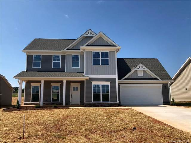 240 Pinnacle Crossing, Shelby, NC 28150 (#3637431) :: Stephen Cooley Real Estate Group